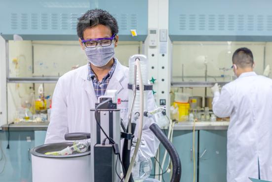 国产抗癌新药泽布替尼 中国患者何时可以用上?