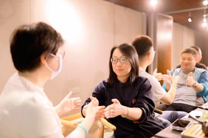 这类罕见的神经病变,华山医院神经内科可以提供帮助