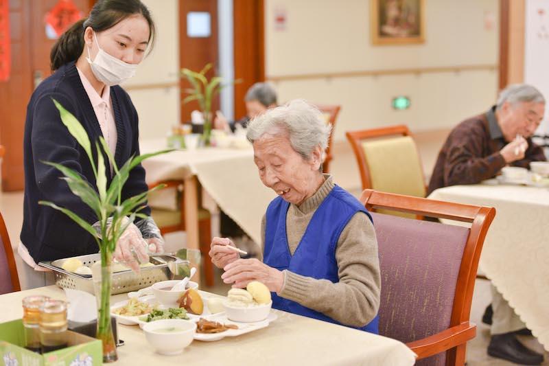 北京防控下调到3级后,养老机构老人外出仍受限