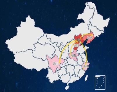 九天,北京确诊病例205例