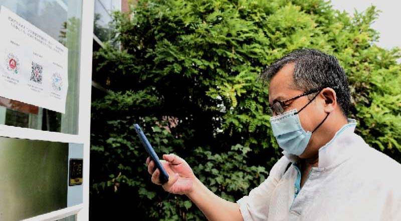 黑龙江新增2例无症状感染者,为大连确诊患者密接!均乘坐过火车