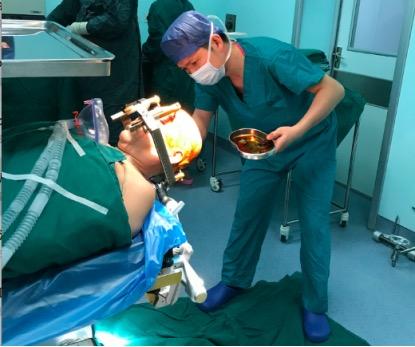 武汉大学人民医院组建全省首个帕金森病MDT团队