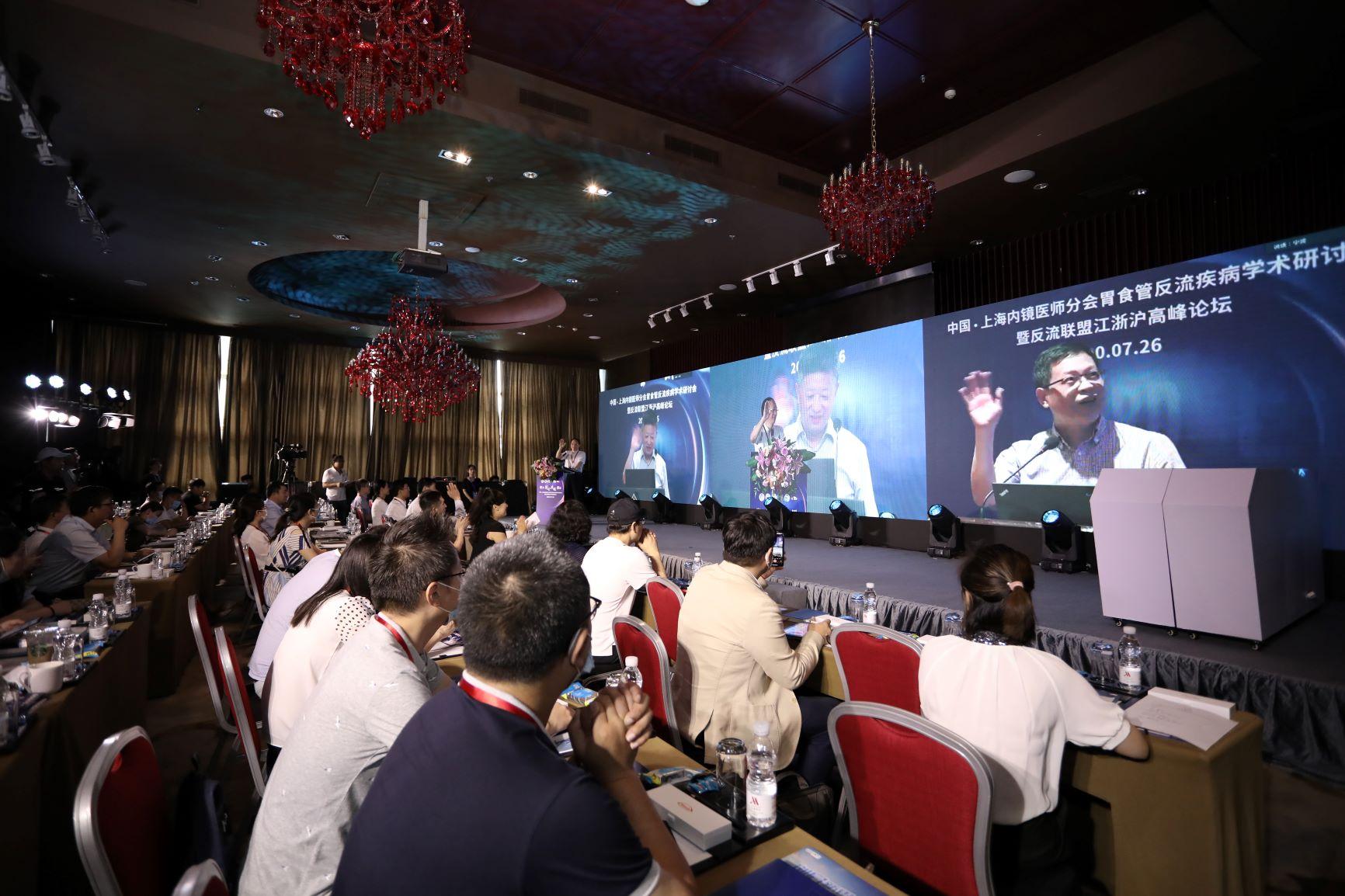 中国胃食管反流病患者高达1.65亿,误诊率很高