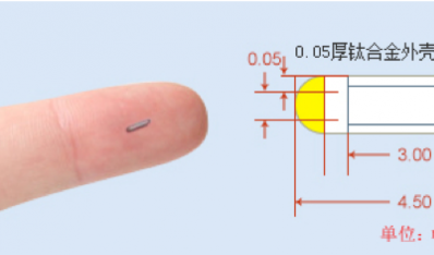 几毫米的粒子如何能消除肿瘤?