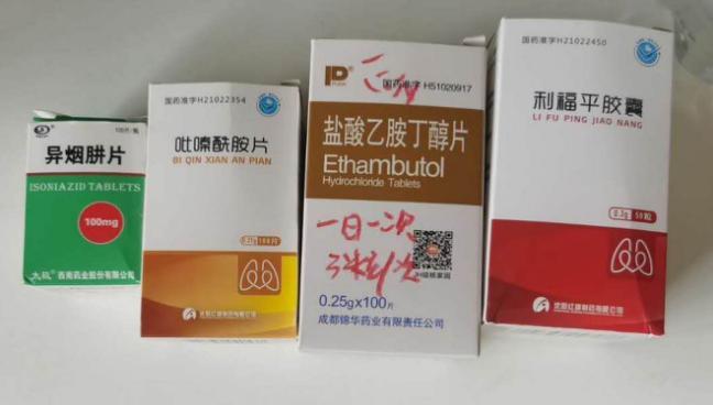 全球第二种抗结核新药武汉上市