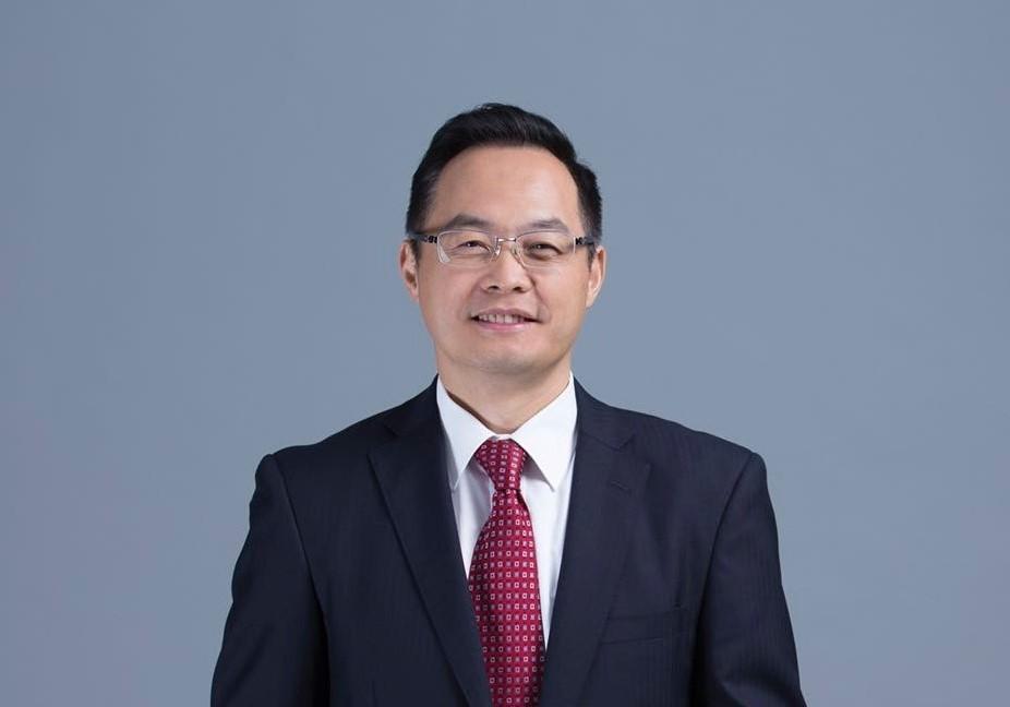 罗永庆担任腾盛博药总裁兼大中华区总经理