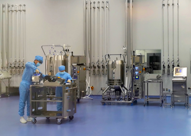 三叶草生物新冠疫苗项目获3亿投资