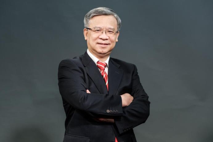 黄健教授接任中华医学会泌尿外科学分会主任委员