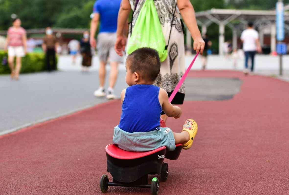 北京协和医院医生尤欣:医学治疗改善了我孩子的自闭症