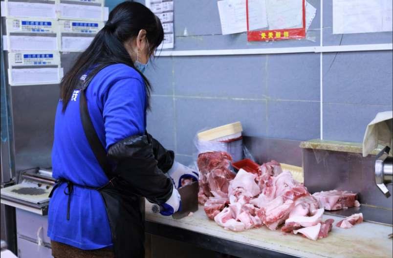 猪肉价格再降!14省市每斤低至个位数!