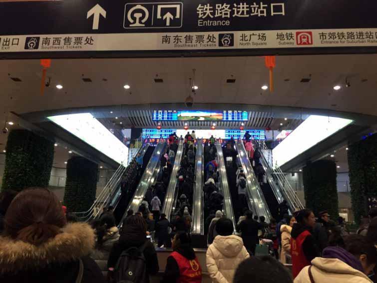 雷神山院长王行环:春节不要大迁徙