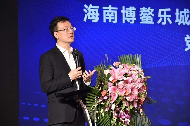 海南博鳌乐城一次性发布14个药械真实世界试点品种