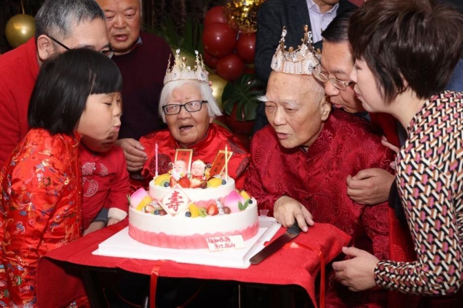 首届国医大师李济仁迎来九十岁生日,他的养生秘诀是啥?