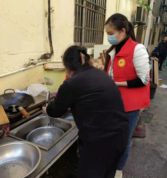 """""""感动中国""""的江西抗癌厨房,陪患者走过18年"""