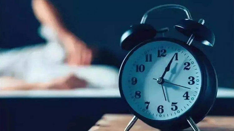 生物钟可以重设吗?研究发现生物钟和衰老有关联