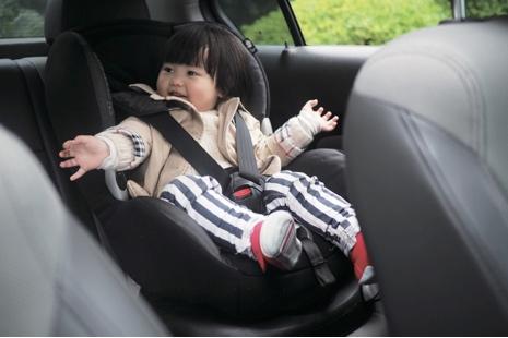 新《未成年人保护法》实施,儿童安全座椅纳入立法