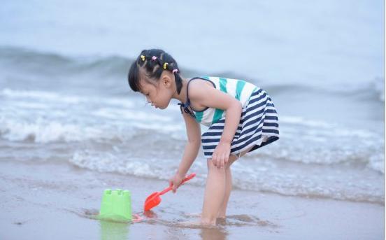 暑假旅游亲子单占六成,半数母亲独自带娃旅行