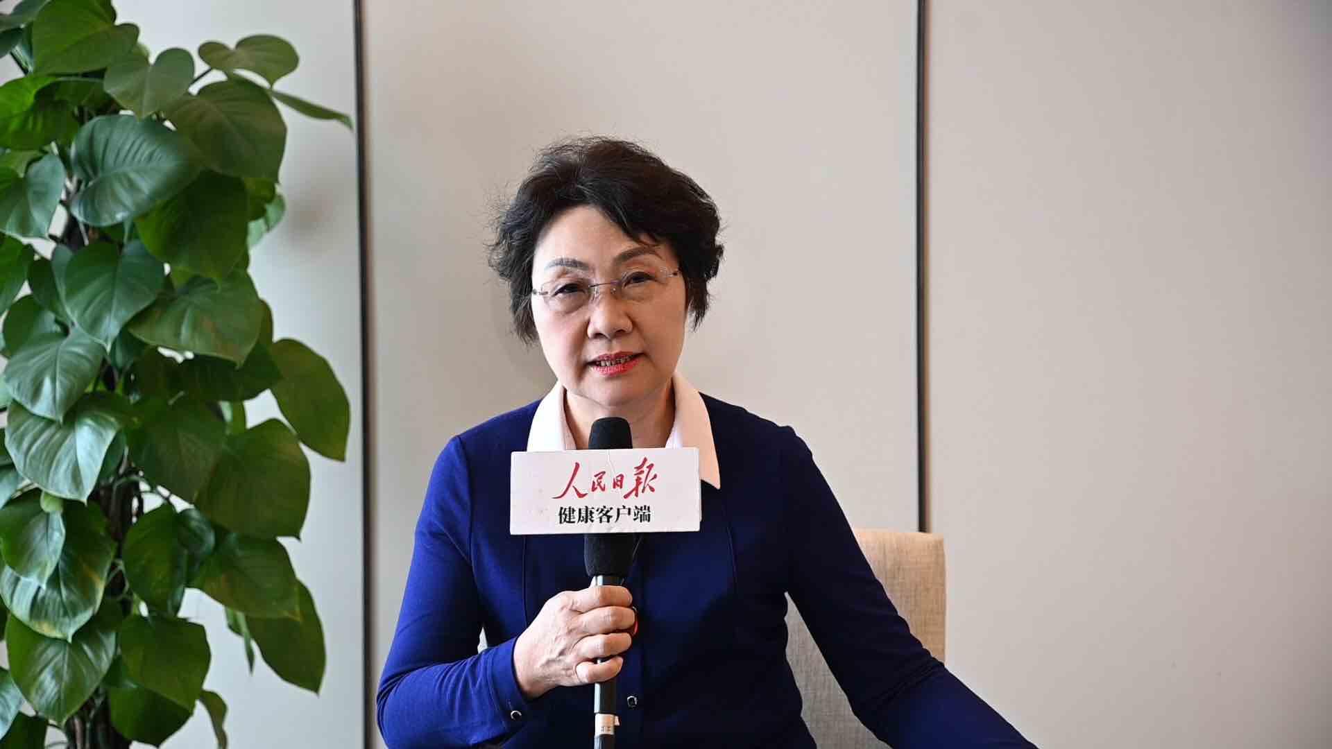 王红阳院士:助力健康中国,推进肝癌早筛早诊早治